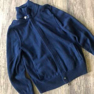 Men's Banana Republic Sweater! Size: L!
